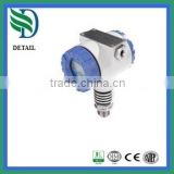 DPT531 high temperature sensor, air, oil, water, hydraulic pressure transmitter, pressure measuring instruments