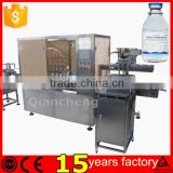 Trade assurance PLC controlled Automatic liquid filling machine,medical alcohol filling machine