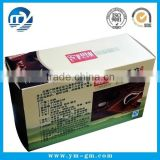 Cheap price tea bags paper packaging box