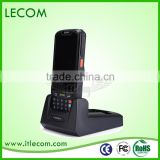 LECOM AN80S 4G,WiFi,NFC Handheld Android Bluetooth RFID Reader