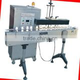 tomato sauce machines aluminium foil sealing machine from jiacheng packaging machinery manufacturer