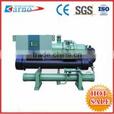 Best Efficient and Trade Assurance hanbell screw water chiller systems for Laser Equipment