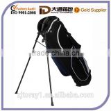 New Type Promotional Portable Golf Stand Bag