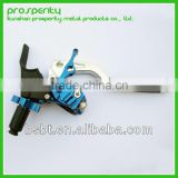motorcycle clutch and brake handle lever with high quality