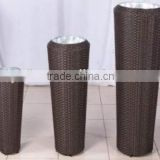 used furniture rattan vertical garden planter wholesale                                                                         Quality Choice