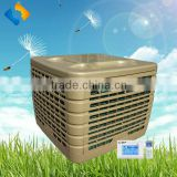 industrial roof top ventilation fan cooling equipment for supermarket