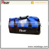 china manufacturer Waterproof outside sports bag Environmental protection material 500D PVC