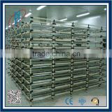 fifo pipe plastic coated steel racking