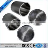 nickel 200 crucible made in china from Getwick