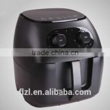 2015 AirFryer as seen as on TV Air Fryer Without Oil & oil free fryer