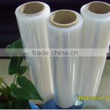 food wrap stretch film/ plastic wrap stretch film /plastic wrapping film /plastic film blowing/