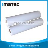 Waterproof Digital Printing Cotton Canvas Fabric Wholesale Wide Format Roll Matte & Glossy