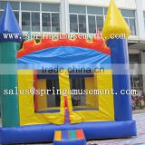 Best Design inflatable Bounce House Jumping castle for kids SP-IB009