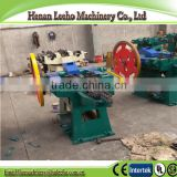 wholesale price auto steel/iron/copper nail production line                                                                         Quality Choice