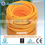 8mm yellow high pressure car wash hose