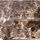 hotel display board UV for decoration PVC marble cabinet door uv Panel