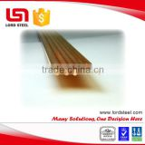 All types of copper tube,copper capillary tube for gas water heater