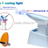 Supply led curing light lamp wireless dental device cure machine unit