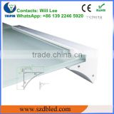 led shelf lighting. Glass shelf light, glass under lighting