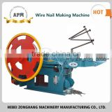 Professional staple nail making machine with CE certificate