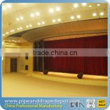 Remote control curtain rod double track, curtain track accessories system
