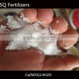 Calcium Nitrate Crystal from Chinese factory                                                                         Quality Choice