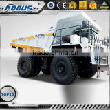 YTG50 China alibaba wholesale 45(50)t(US ton) mining dump trucks