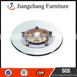 Round Table With Lazy Susan Wholesale JC-ZP44