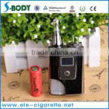 On sale !!! new product 2014 wholesale e cig S-CA1 variable voltage mod vape mod from china