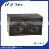 "SPE Speakers, 12"" loudspeakers, 800W dual 12 inch speakers subwoofer, passive subwoofer"