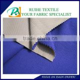 warm fabric polyester fabric and mesh fabric with tpu bonded