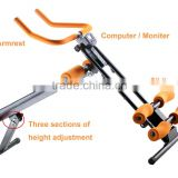 burn calories AB roller coaster 5 Minuters shaper body to health