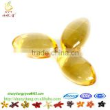 Best quality health supplement omega 3 fish oil halal softgel