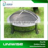 Garden country style star metal fire pit.Best-Selling Outdoor Steel Fire Pits,outdoor fireplace