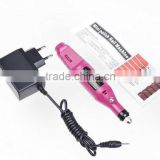 20000RPM Professional Electric Manicure Machine Electric Nail Drill art Pen Pedicure Bits                                                                         Quality Choice