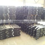 Utility trailer different types of heavy duty truck steel parablic leaf spring