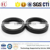 ZD85x105x17 fully nbr rubber covered additional metal cased cassette differential oil seal for STR