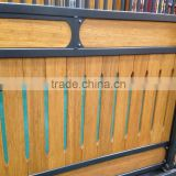 Bamboo Horse Stable Board