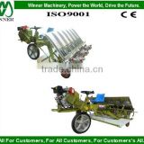 manual start 2Z-8300 riding paddy rice transplanter