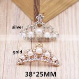 Bridal Tiara Wedding Hair Crown Fashion sparkling crystal rhinestone pageant accessories