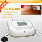 Painless High Frequency Facial Vascular Lesion Removal Beauty Machine