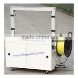 Semi-automatic Box Carton Strapping Machine
