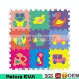 Melors eva flooring mat,Interlocking eva puzzle mat,foam Interlocking tiles foam puzzles for gyms