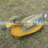 XPE foam hunting full body duck decoy for hunter hunting made in China