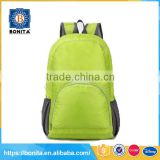 Hot sale Sports Backpack Bag Lightweight Backpack with bright color