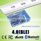 customized PCBA with bluetooth module cc2540 with antenna Ble Beacon Module connect with sensors