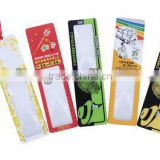 2014 New Style fashion bookmarks magnifying glass bookmarks Magnifiers gift baskets empty