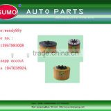 car oil filter/auto oil filter/good quality oil filter XS 7Q 6744 AA/XS7Q6744AA for FORD