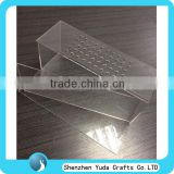customized design acrylic sneaker boxplexiglass buy plastic shoes box