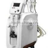 Manufacture Price Best Oxygen Facial Machine Water Facial Machine /cream Injection For Skin Improve Skin Whitening